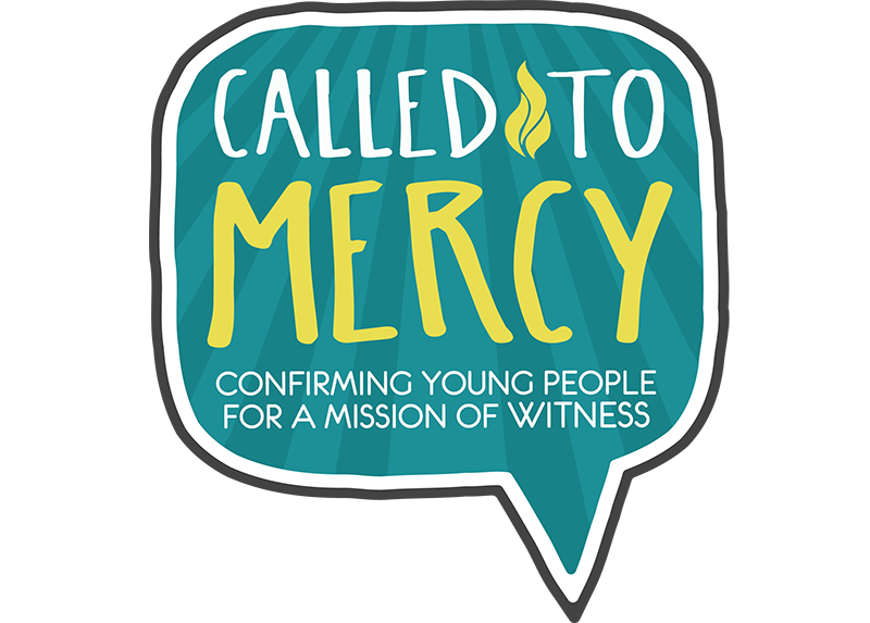 Called to Mercy: Confirming Young People for a Mission of Witness