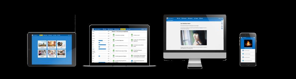 Explore SMP Online Classroom