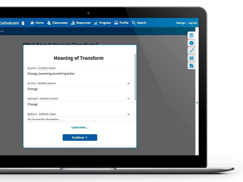 SMP Online Course Interactive Elements